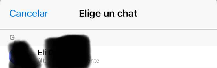 Cómo pasar chats de WhatsApp a Telegram
