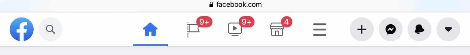 Cómo ver mi información personal en Facebook