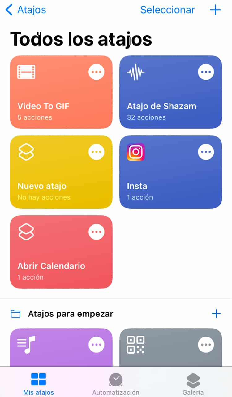 Cómo pasar un video a GIF en iPhone cómo convertir un video a GIF