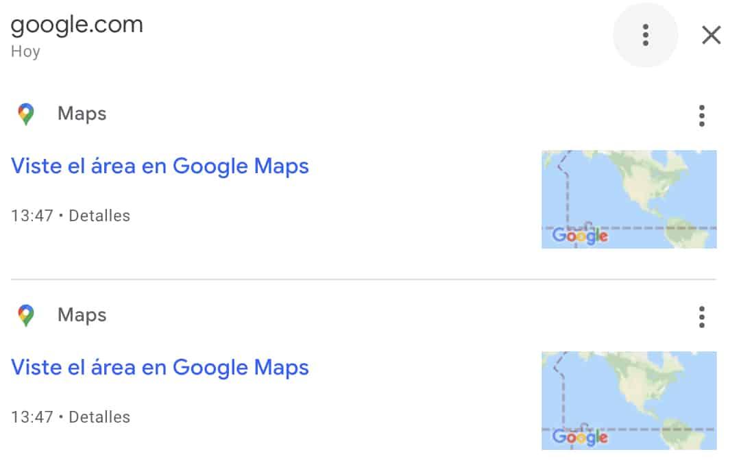 Cómo saber qué datos tiene Google de mí