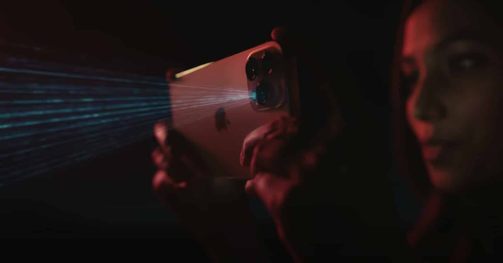 Rumores del iPhone 13