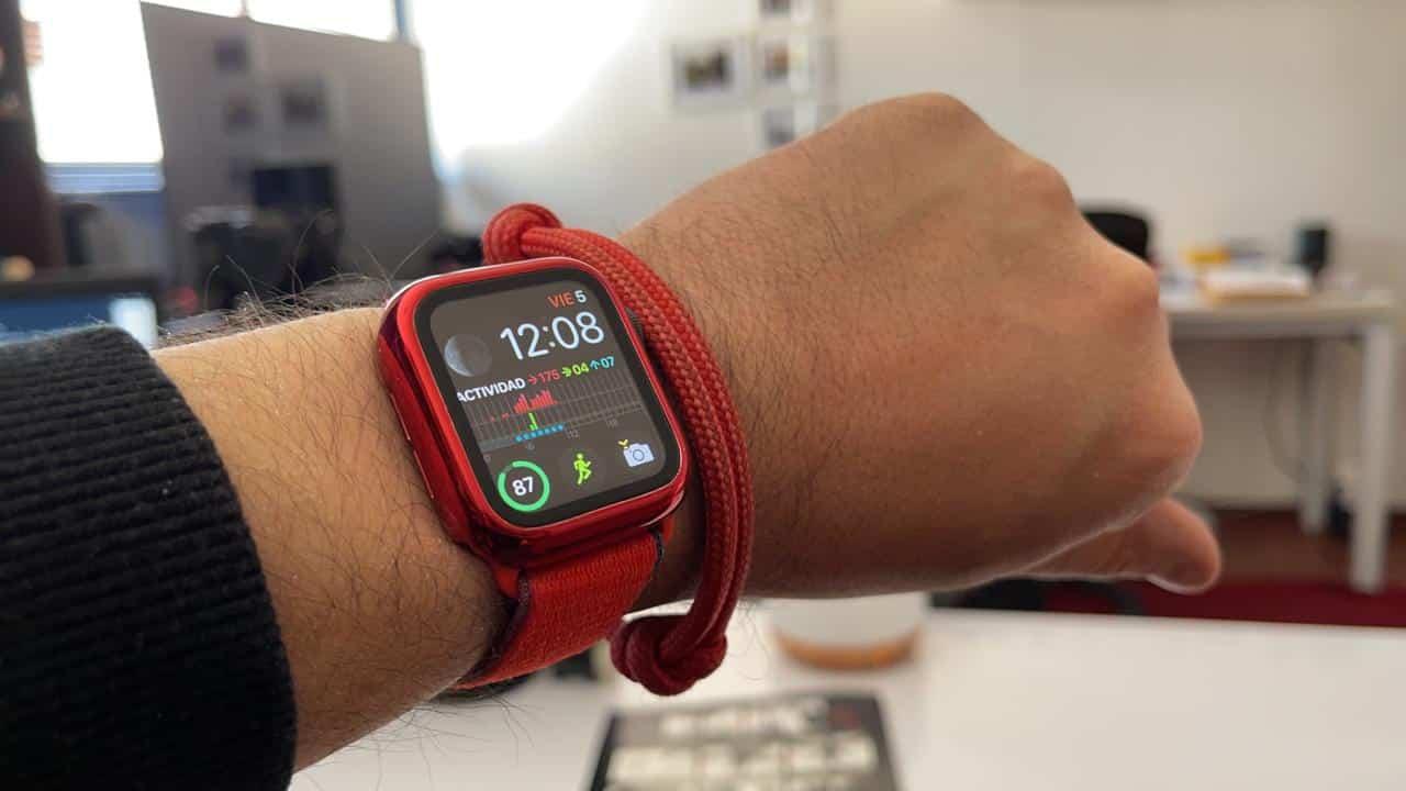 Cómo agregar Complicaciones al Apple Watch