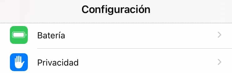 Cómo saber qué apps tienen acceso a mis fotos en iPhone