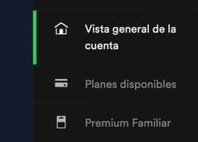 Cómo cerrar sesión de Spotify