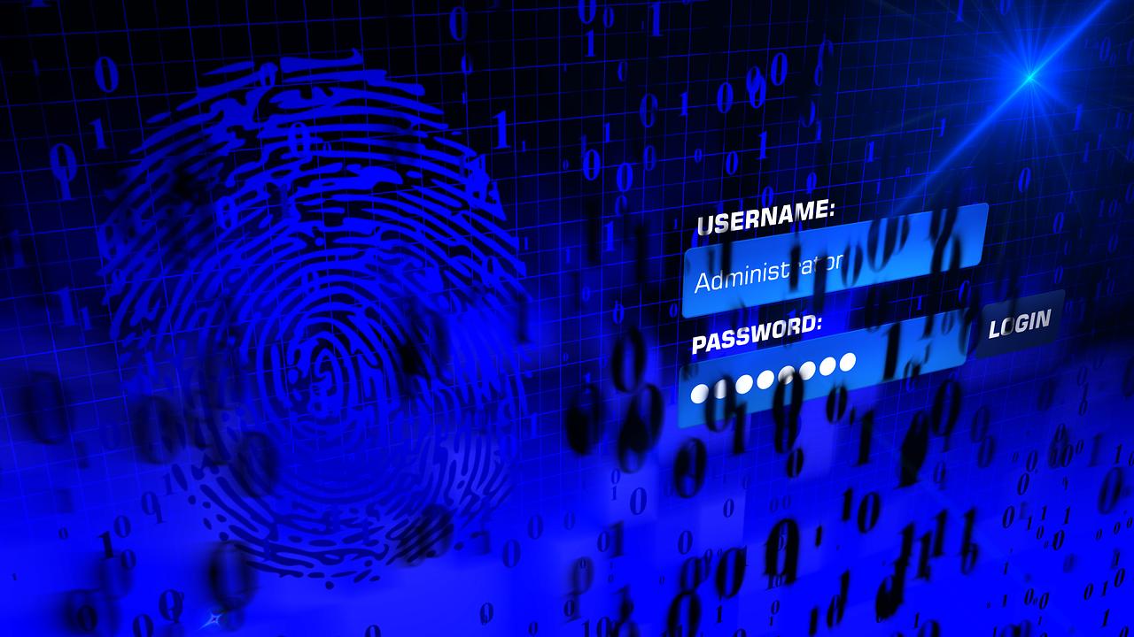 seguridad password contraseña