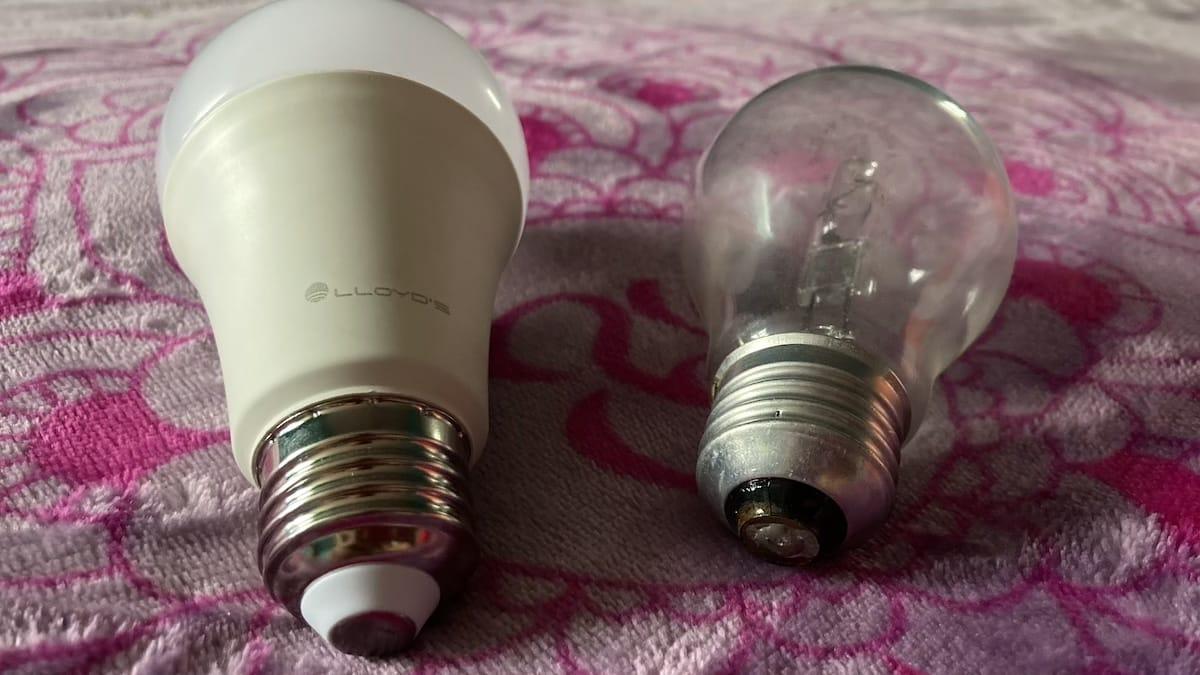 Foco inteligente LED de color Lloyd´s