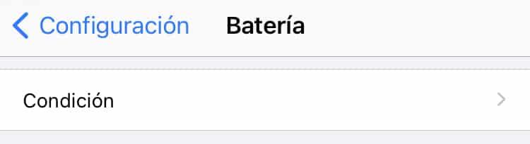 Cómo solucionar problemas de batería en iPhone