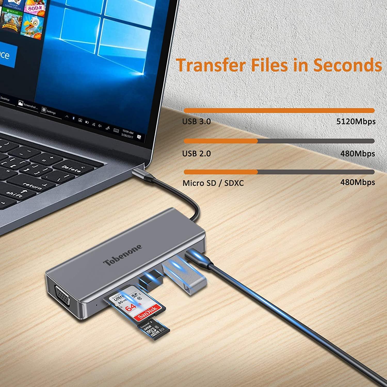 Tobenone USB-C