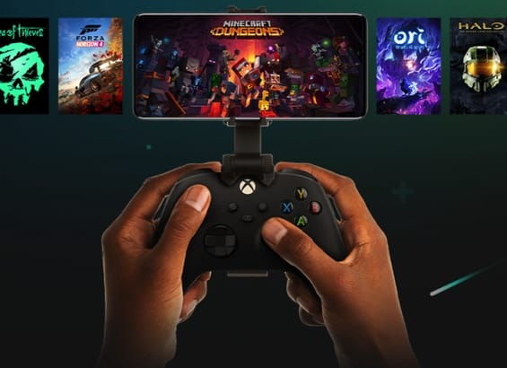 Xbox xCloud en México