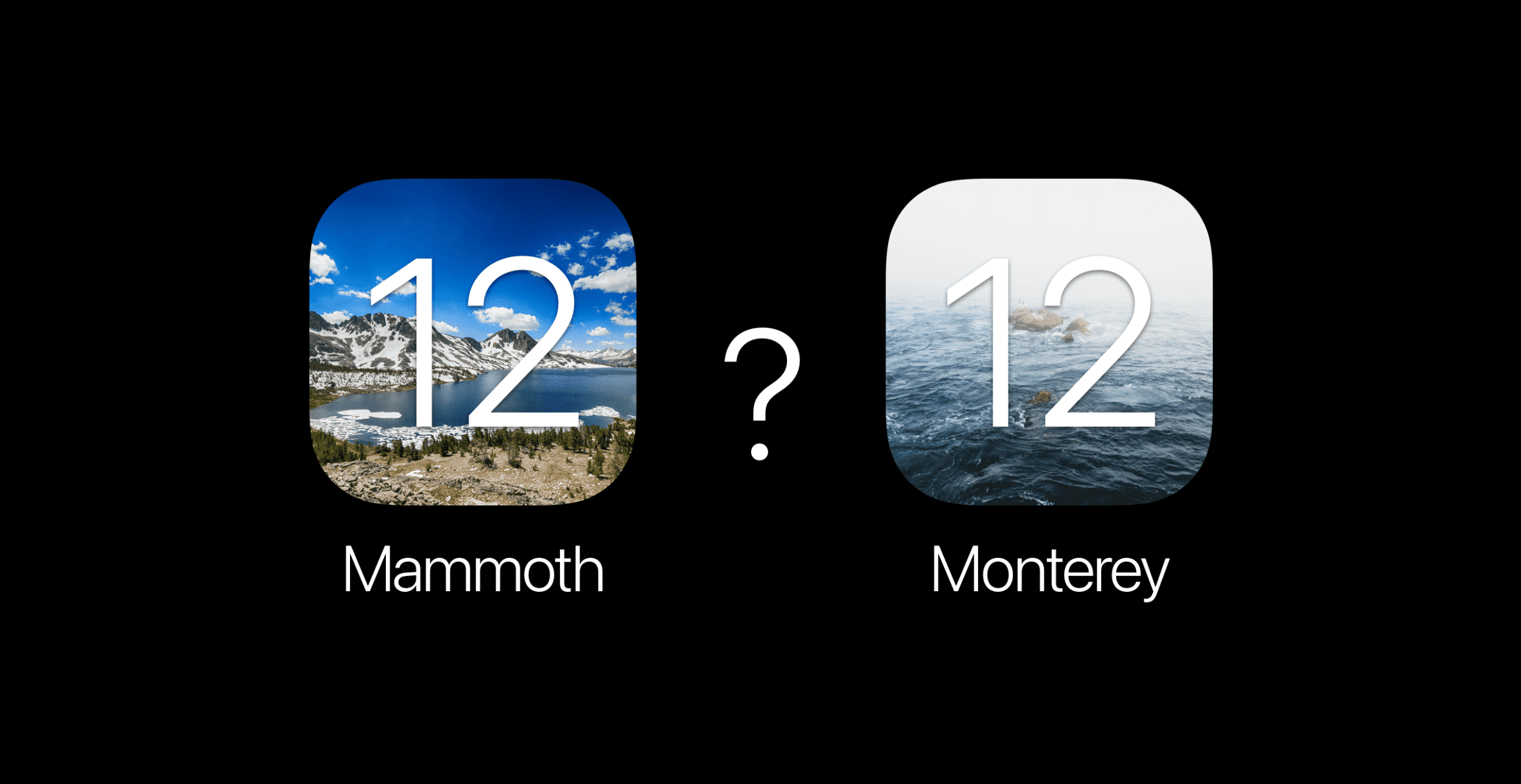 WWDC 2021 macOS